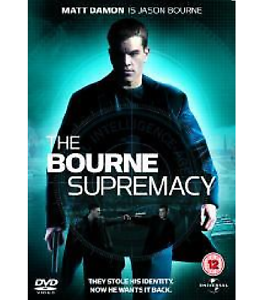 DVD-Action-The-Bourne-Supremacy