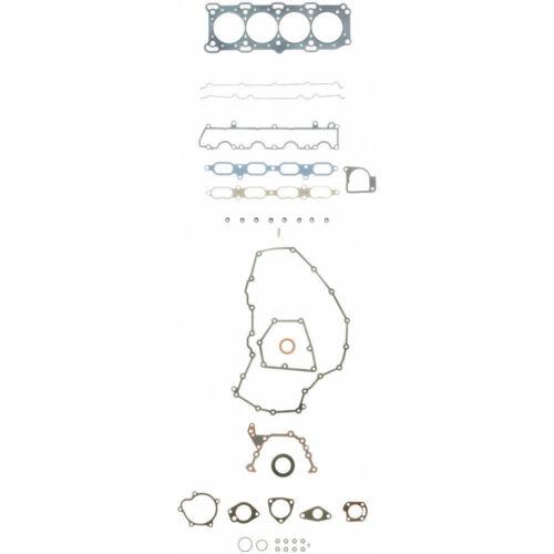 Fel-pro HS9515PT1 Cylinder Head Gasket Set 1992-94 Buick Olds Pontiac 2.3L N//A