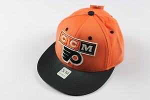 the latest b68d4 fb1f1 Image is loading Rare-New-Sample-CCM-Philadelphia-Flyers-NHL-Hockey-