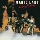 Hot 'n' Sassy by Magic Lady (CD, Mar-2007, PTG)