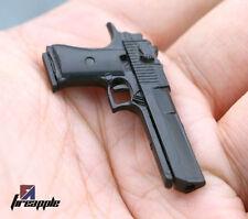 """1:6  4D Assembling Desert Eagle pistol model Gun Weapon DIY Toys F 12"""" Figure"""