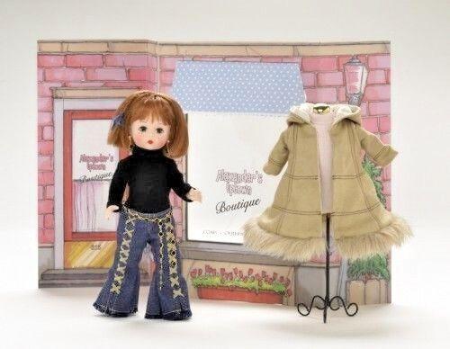 Madame Alexander ventana ventana ventana de compras Wendy muñeca de nuevos 37920 rare retirada dulce  barato y de alta calidad