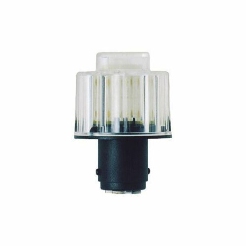 Werma Signaltechnik 956.100.75 rouge Ba15D 24 V Werma lampe DEL