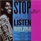 Baby Face Willette - Stop And Listen (Rudy Van Gelder Edition/Remastered, 2009)