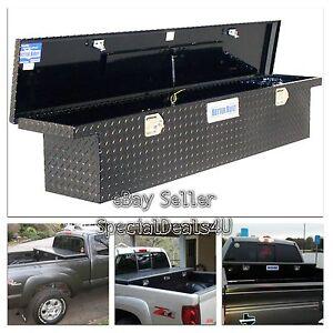Truck Bed Tool Storage Box