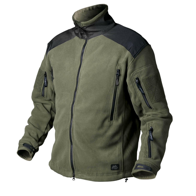 HELIKON tex Liberty heavy Fleece Al aire libre Jacket  chaqueta OD verde verde oliva XL  Hay más marcas de productos de alta calidad.