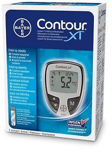 Bayer-Compteur-Glucose-Sucre-contre-Sang-Memoire-de-Dossiers-et-Alarme-Souvenir