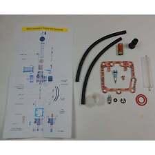 AMAL Mk2 Concentric 2000 Series 4 Stroke Major Repair Kit