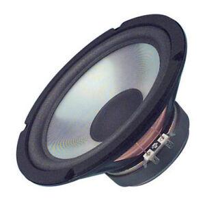 NEU-8-034-Subwoofer-Lautsprecher-Home-Audio-Ersatz-8ohm-Woofer-acht-Zoll-Treiber