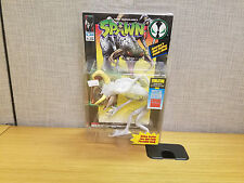 Spawn Violator figure with Comic Book, new in the box!