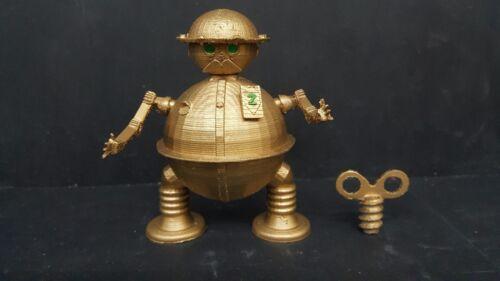 3 1//2/'/' figure Tik Tok Return to Oz Painted 3D Print