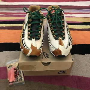 online store 268cc 695b7 Image is loading 2007-Nike-Air-Max-95-Supreme-Animal-Pack-