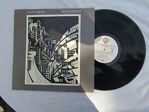 CLAUS-OGERMAN-MICHAEL-BRECKER-LP-CITYSCAPE-wb-123698-33rpm-jazz
