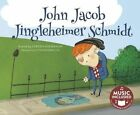 John Jacob Jingleheimer Schmidt by Director and Professor Steven Anderson (Mixed media product, 2016)