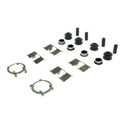 Centric Parts 117.44030 Brake Disc Hardware