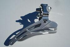 NOS Suntour XC Front Derailleur Mountain Bike MTB Bicycle Touring 28.6mm Triple