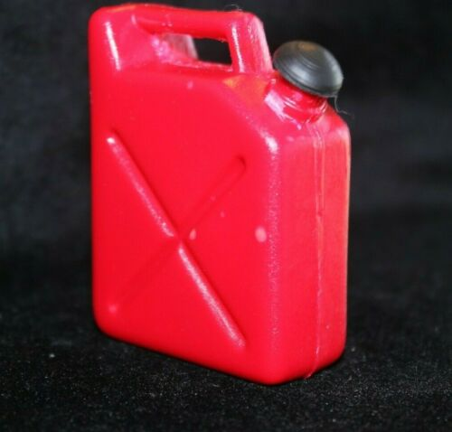 Action Man Repro Jerry Can with Rubber Bung