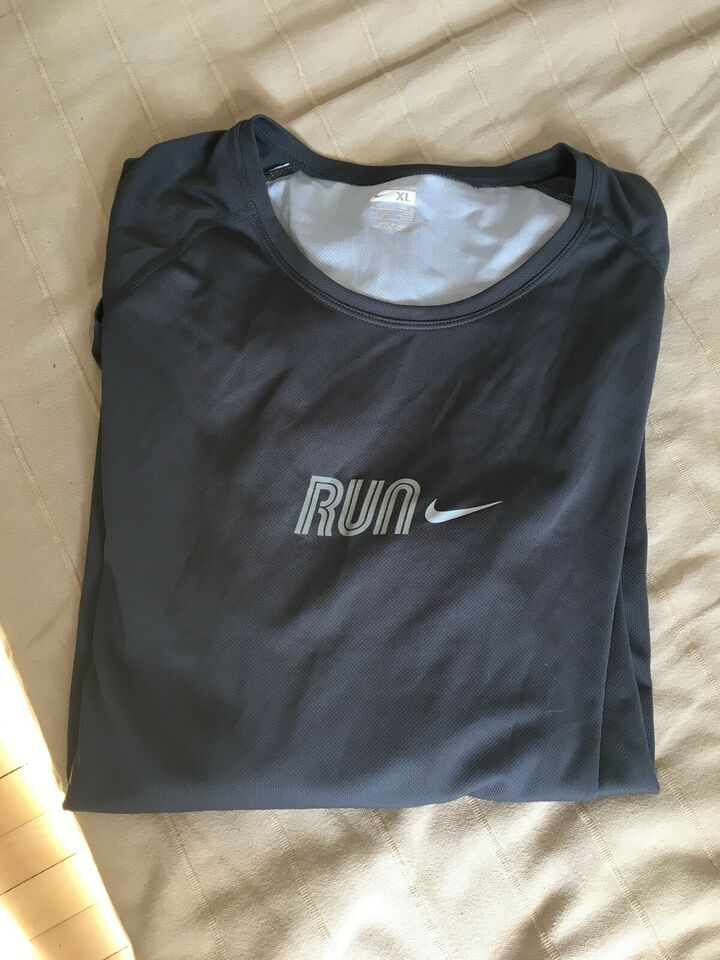 Løbetøj, Bluse, Nike