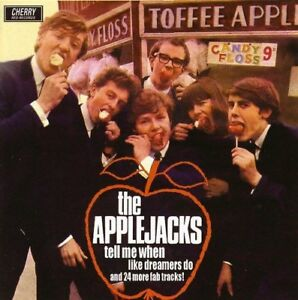 The-Applejacks-The-Applejacks-CD