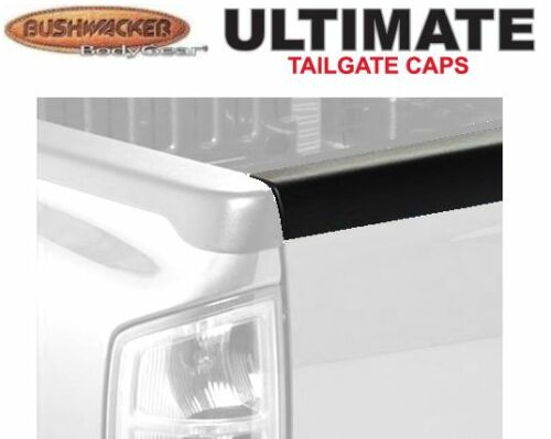 Bushwacker 58505 Tailgate Smoothback Style Cap for 1994-2001 Ram 1500//2500//3500