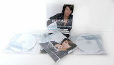 Wang Leehom's Music Evolution 王力宏音樂進化論 '95 - '02 Evolution新歌加精選