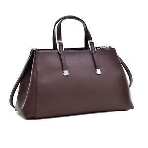 Dasein-Women-Handbag-Faux-Leather-Satchel-Tote-Bag-Shoulder-Bag-Medium-Purse