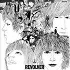 The Beatles Revolver LP Vinyl 2012 Remastered 33rpm