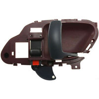 95-02 Chevy C/k 95-99 Suburban Red Front And Rear Inner Door Handle Right Side on sale