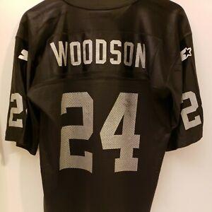 woodson jersey