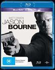 Jason Bourne (Blu-ray, 2016)