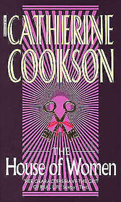 """AS NEW"" House of Women, The, Catherine Cookson, Book"