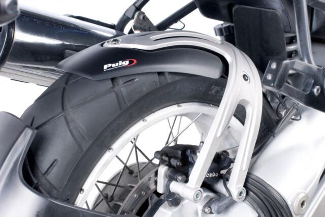 PUIG REAR FENDER FOR BMW R1150 GS/ADVENTURE 99-05 MATT BLACK
