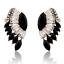 Fashion-Charm-Women-Jewelry-Rhinestone-Crystal-Resin-Ear-Stud-Eardrop-Earring thumbnail 4