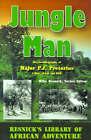 Jungle Man: An Autobiography of Major P.J. Pretorius by P. J. Pretorius (Paperback, 2001)