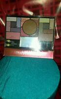 The Color Workshop Perfect Images Eyeshadow Blush Lip Gloss, Brush & More