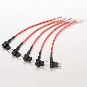 1x-para-coche-auto-estilo-ATM-adaptador-de-fusible-doble-adaptador-circuito-S