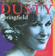 Goin' Back: The Very Best of Dusty Springfield, 1962-1994  Dusty Springfield CD