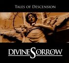 Tales Of Descension [Digipak] by Divine Sorrow (CD, 2012)
