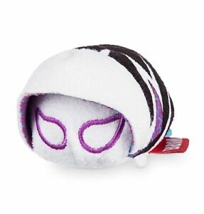 Spider-Gwen Spider-Man 2.0 Collection Marvel Disney Mini Tsum Tsum Plush 3.5/""