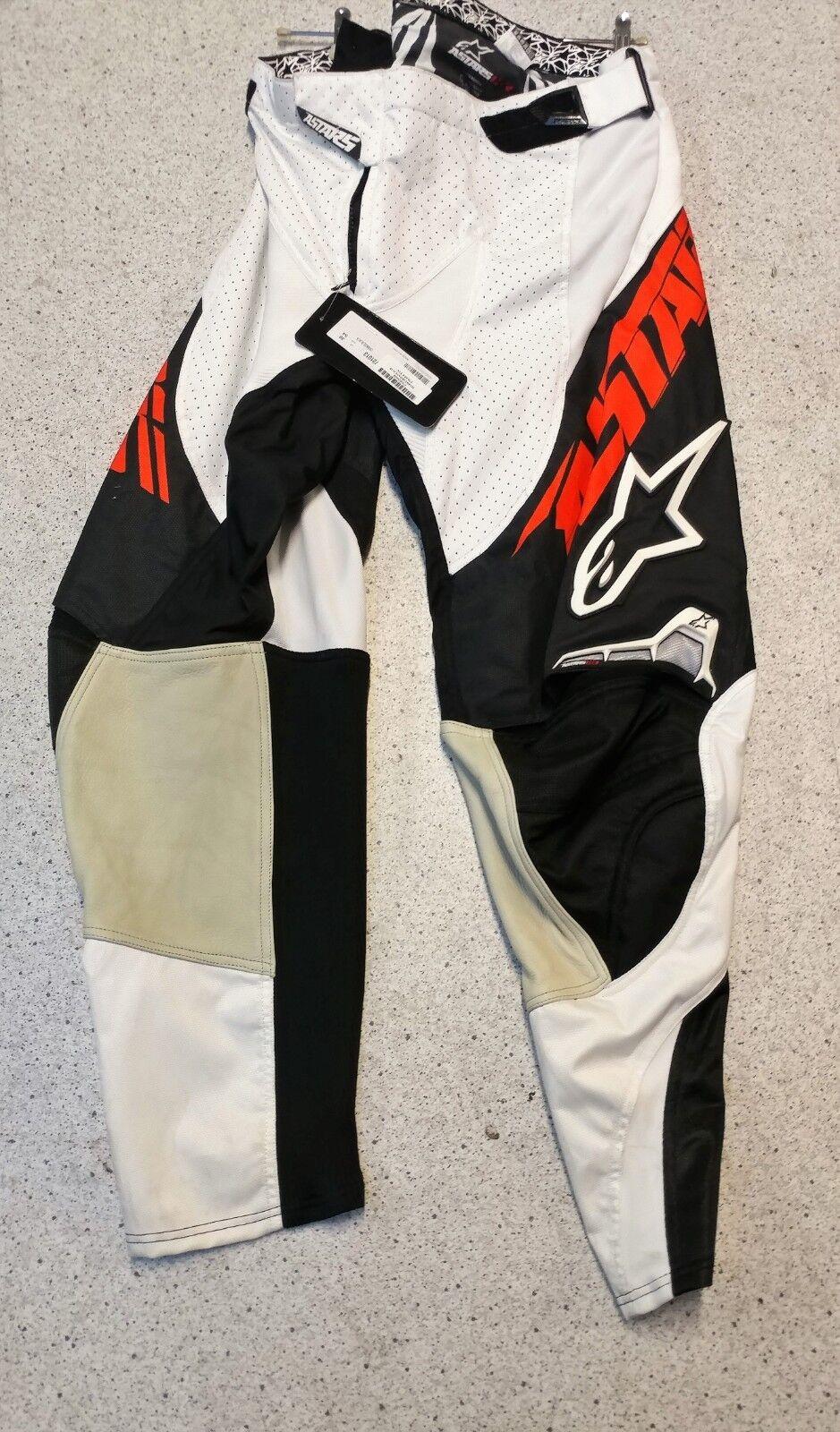 Pantalon Cross Alpinestars Techstar - tech 7 Enduro - Tallas XL et XXL