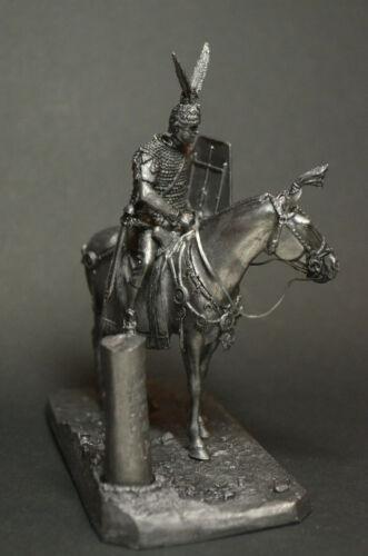 1//32 Tin soldier Roman horseman figure metal soldiers 54mm