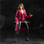 New-Scarlet-Witch-Marvel-Avengers-Legends-Comic-Heroes-Action-Figure-In-Stock miniature 7