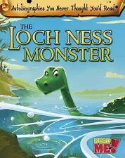 Loch Ness Monster: By Chambers, Catherine Billiau, Loic