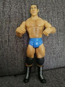 BRUNO SAMMARTINO WWE CLASSIC SUPER STARS SERIES 10