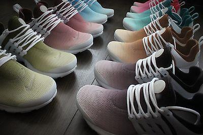 Custom Ombre Nike Presto's   eBay