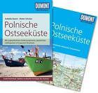 DuMont Reise-Taschenbuch Reiseführer Polnische Ostseeküste von Izabella Gawin und Dieter Schulze (2014, Taschenbuch)