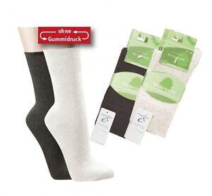 Diplomatisch Bio Baumwolle Socken Strümpfe Biosocken Biobaumwolle Gesundheitssocken Diabetes Zu Hohes Ansehen Zu Hause Und Im Ausland GenießEn Damenmode