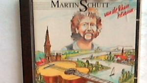 Martin Schütt -- um de Rhin herum... -- - Deutschland - Martin Schütt -- um de Rhin herum... -- - Deutschland