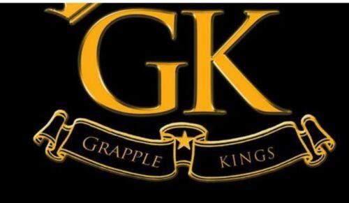 Details about  /BJJ GI PANTS GK Fight Gear Ripstop Black Blue White Grappling MMA UFC Jiu Jitsu.