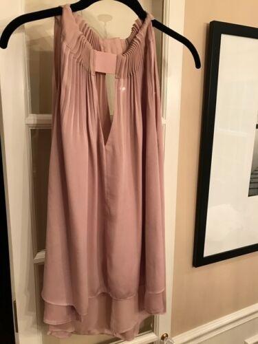 Silk Diana Von Furstenburg - Size 2?